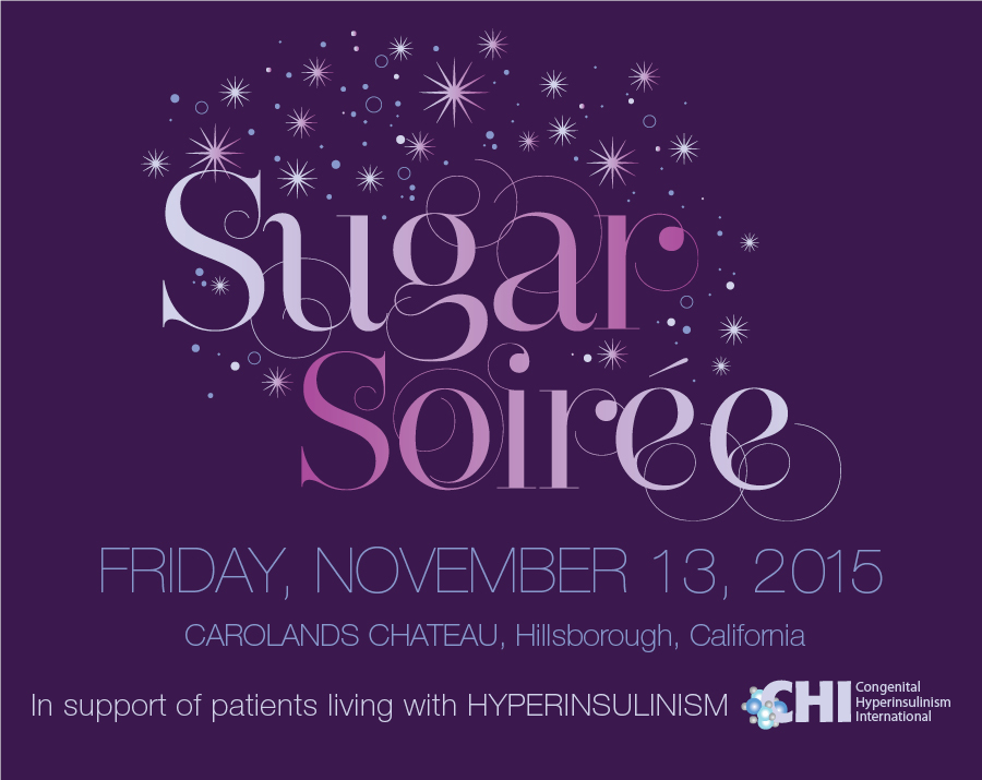CHI Sugar Soiree event