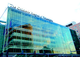 Childrens Hospital of Philadelphia