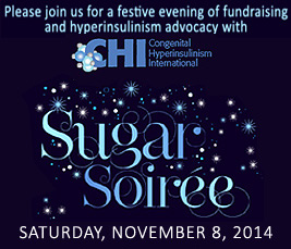 CHI Sugar Soiree 2014