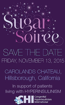 2015 Sugar Soiree
