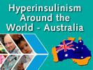 Hyperinsulinism Around The World