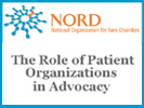 The Role of Patient Organizations in Advocacy