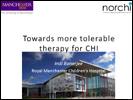 Dr. Indi Banerjee, Royal Manchester Children's Hospital UK
