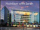 a lecture on nutrition for those with HI