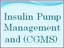 insulin pump management for hyperinsulinism