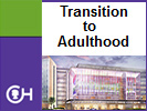 A presentation for CHI on transition to adulthood