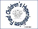 a presentation on the Children's Hyperinsulinism Fund