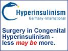 Surgery for HI - less may be more