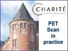 PET scan practice