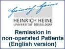 Remission in non-operated patients