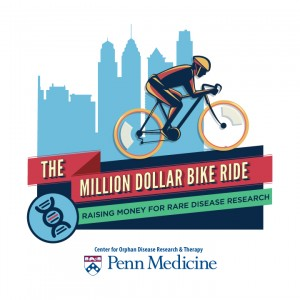 Raring to Go for CHI Million Dollar Bike Ride