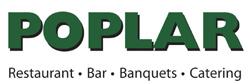 Poplar Restaurant supports CHI