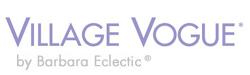 Village Vogue Barbara Eclectic