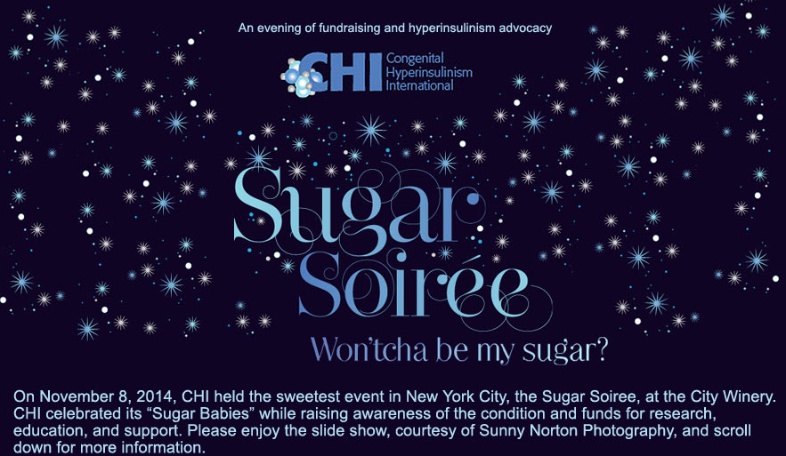 CHI Sugar Soiree