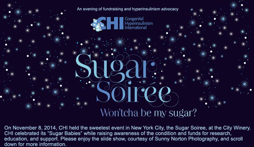 CHI Sugar Soiree