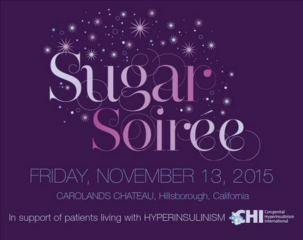 The Sugar Soiree, a CHI fundraising event