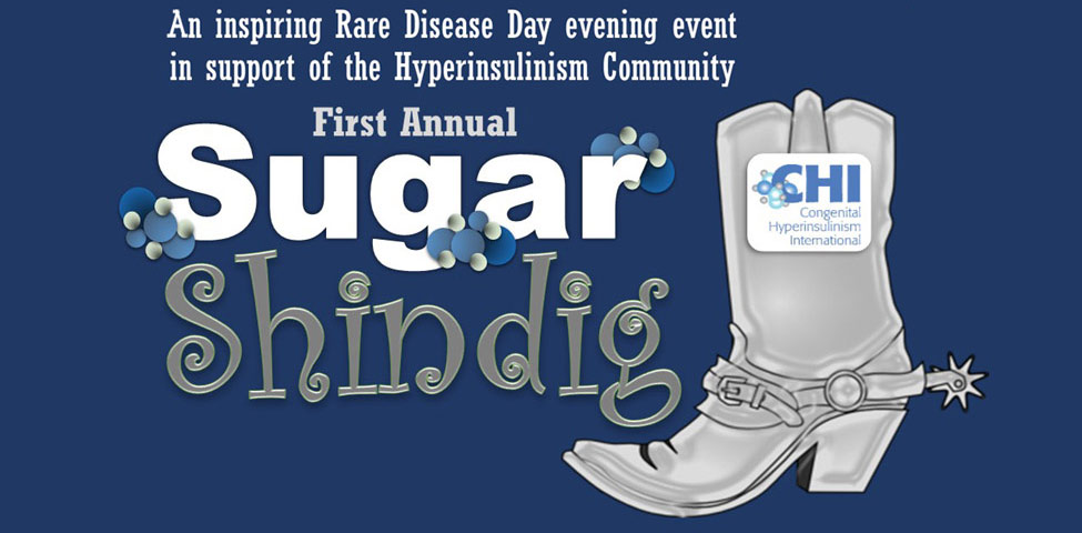The Sugar Shindig for Congenital Hyperinsulinism