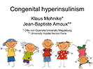 Tools for Diagnosing Hyperinsulinism