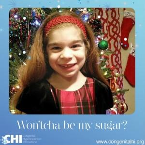 Brenna Be my sugar