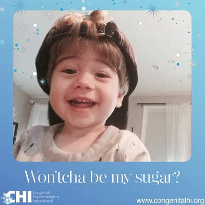 Rare disease awareness campaign by CHI
