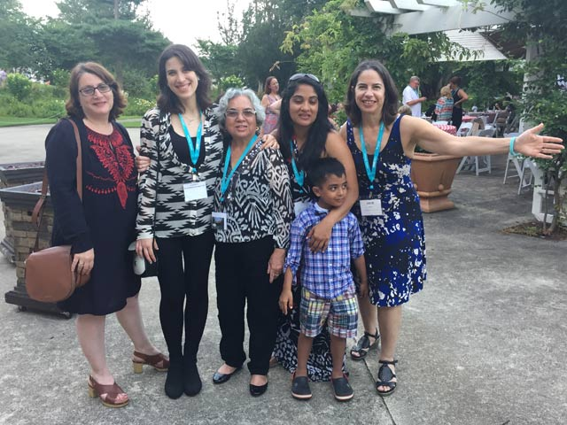 2017 CHI Family Conference