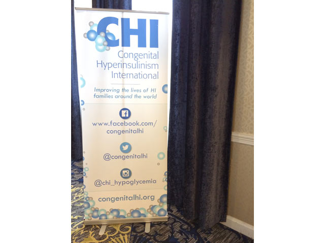 CHI 2017 Family Conference