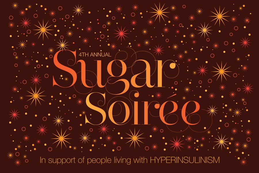 CHI 2017 Sugar Soiree