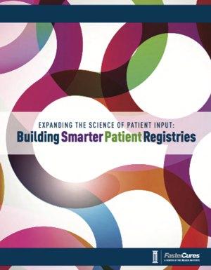 Best Practices Smarter Registries