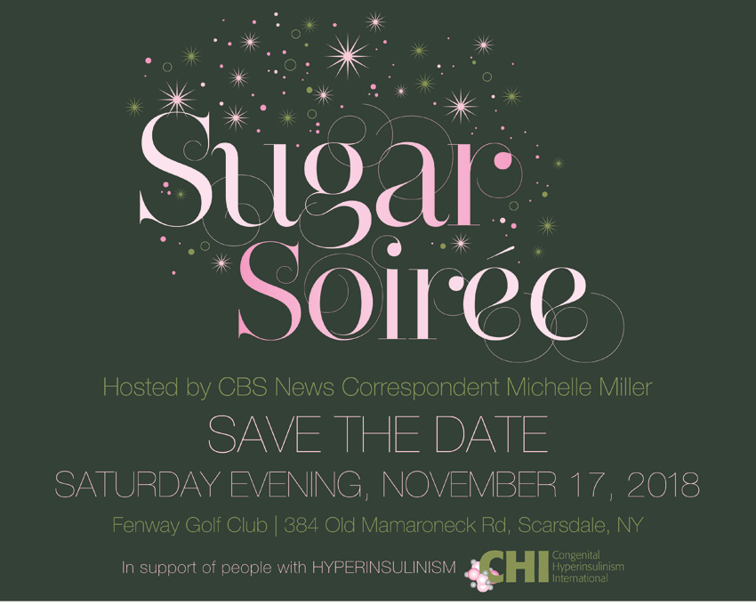 2018 CHI Sugar Soiree