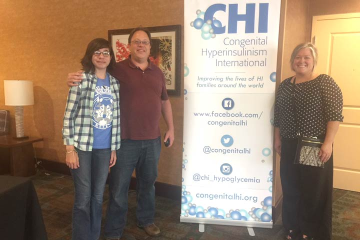 2018 CHI Family Conference in Texas