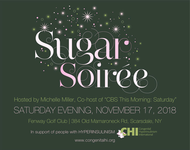 CHI Sugar Soiree 2018