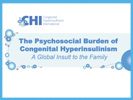 psychological burden of HI