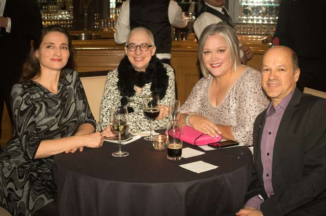 2018 Sugar Soiree benefit for CHI