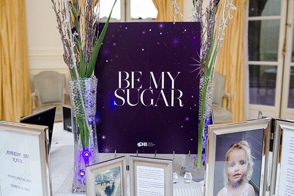 2015 CHI Sugar Soiree