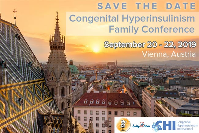 2019 Family Conference Vienna
