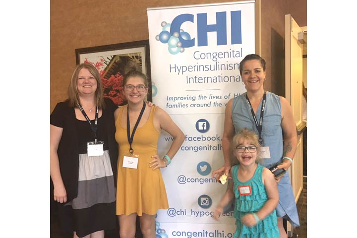 CHI Family Conference Texas 2018