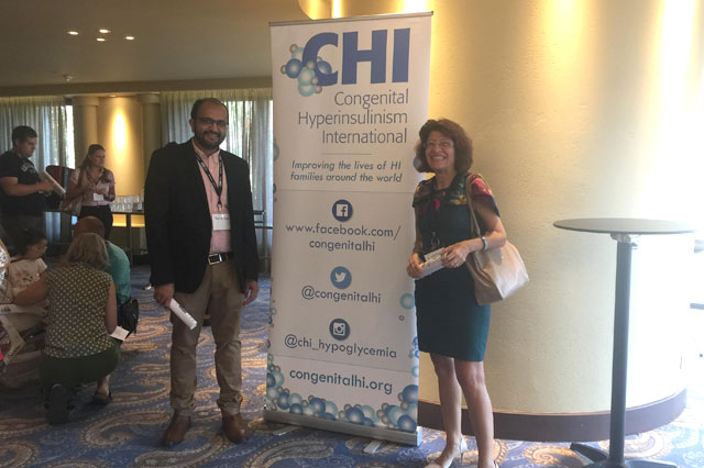 2018 CHI Conference in Athens