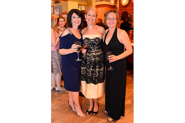 2014 CHI Sugar Soiree