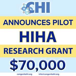 HIHA Research Grant 2019