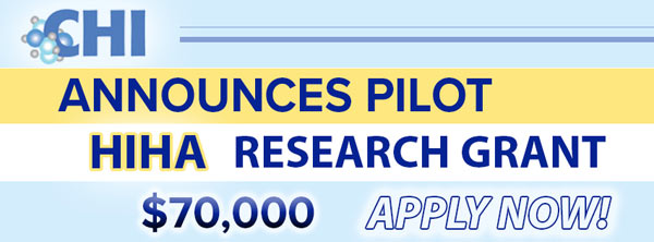 HIHA Grant Application