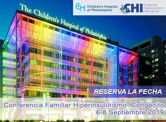 CHI Family Conference in Philadelphia