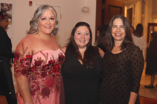 2019 CHI Sugar Soiree