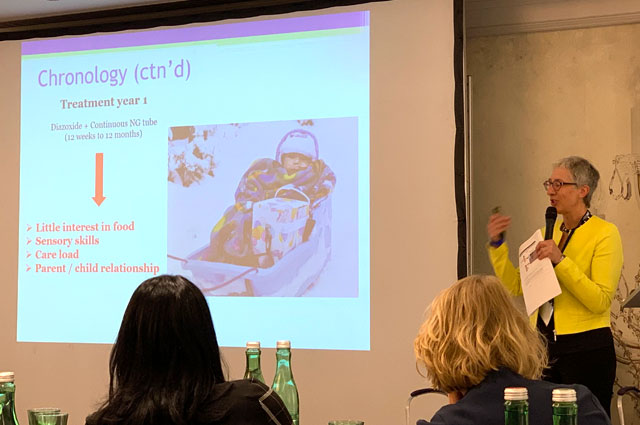 2019 CHI Conference in Vienna