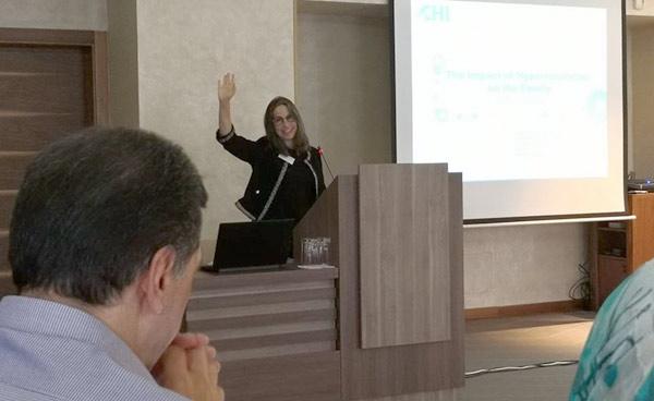 Julie Raskin presentation