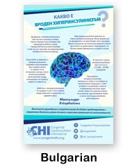 Bulgarian CHI Poster