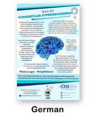 German CHI Poster