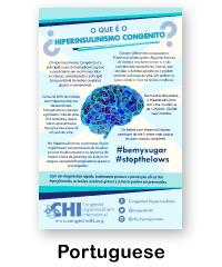 Portuguese CHI Poster