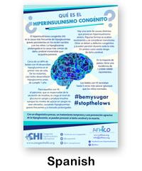 Spanish CHI Poster