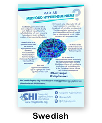 Swedish CHI Poster