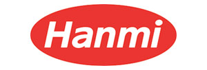 Hanmi is a Sugar Soiree Silver Sponsor